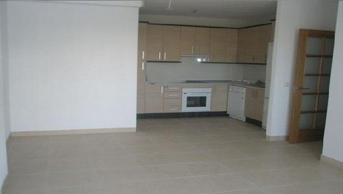 Apartamento en Carboneras (Almería) - foto1