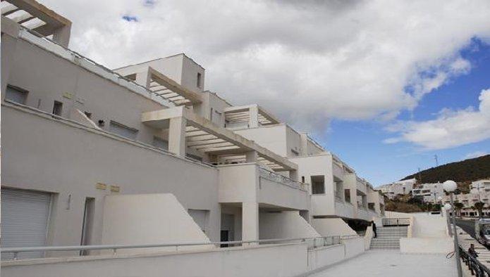 Garaje en Carboneras (Almería) - foto0