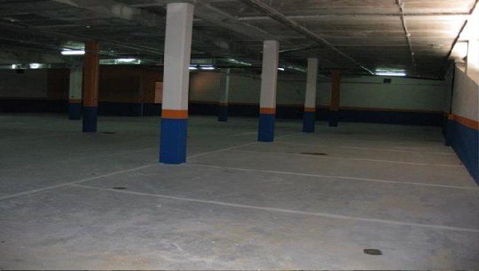 Garaje en Valladolid (Edificio Zenith) - foto1