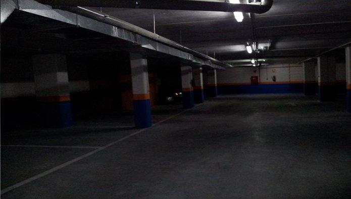 Garaje en Valladolid (Edificio Zenith) - foto3