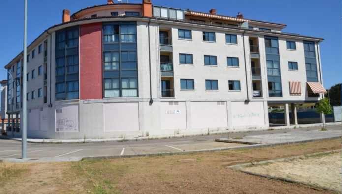 Ático en Ourense (M69329) - foto1