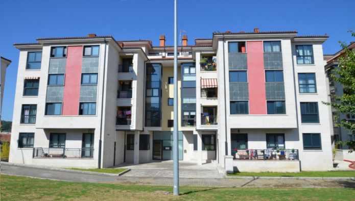Ático en Ourense (M69329) - foto2
