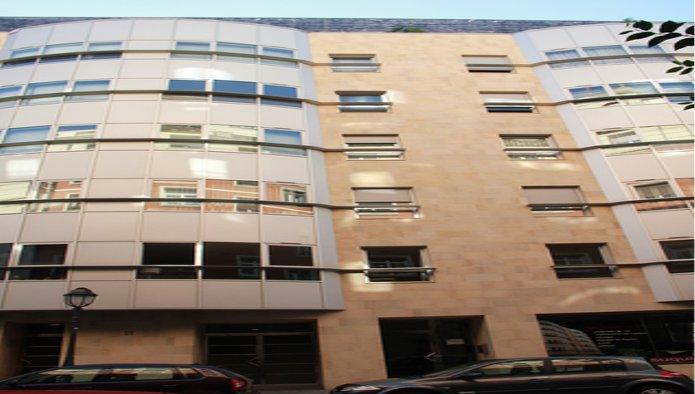 Oficina en Bilbao (22665-0001) - foto0