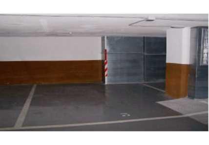 Garaje en Bilbao - 1