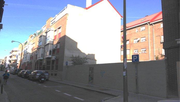 Solares en Madrid (31231-0001) - foto0