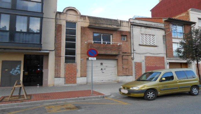 146645 - Casa en venta en Sabadell / C. Batllevell