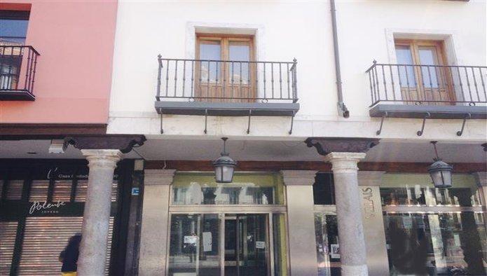 Locales en Valladolid (22551-0001) - foto0