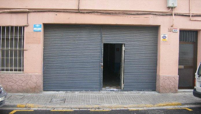 Locales en Montcada i Reixac (34165-0001) - foto1