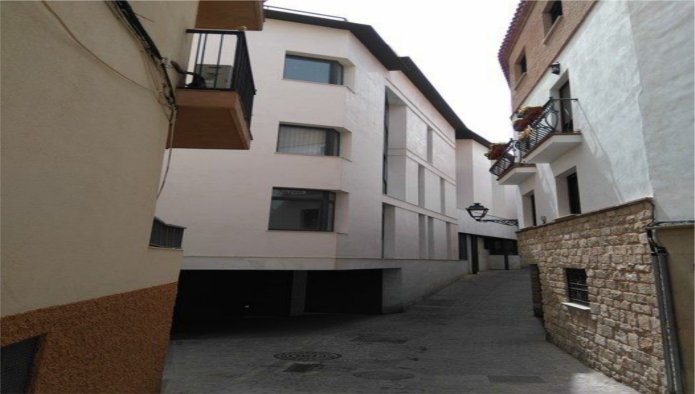 Garaje en Jaén (M70476) - foto0
