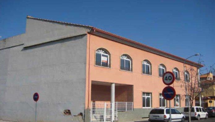 Edificio en Castelló de Rugat (32488-0001) - foto1