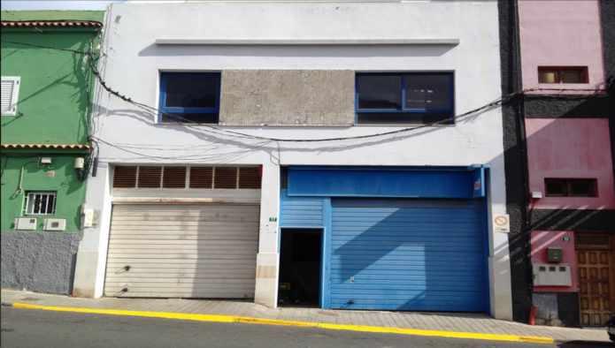 Garaje en Mogán (General Franco - Drago) - foto5