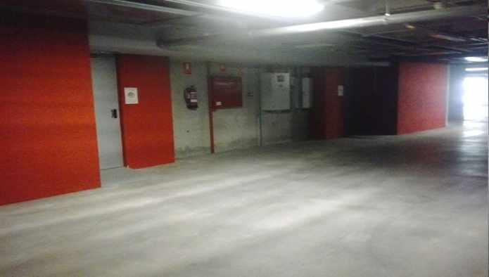 Garaje en Legan�s (M61023) - foto10