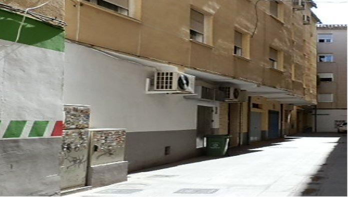 Piso en Granada (21670-0001) - foto0