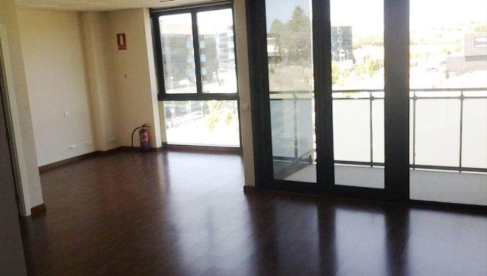 Oficina en San Sebastián de los Reyes (M61520) - foto3