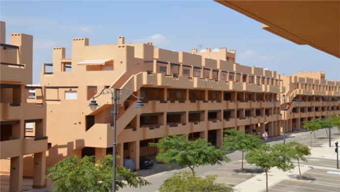 Apartamento en Torre-Pacheco (M69666) - foto0