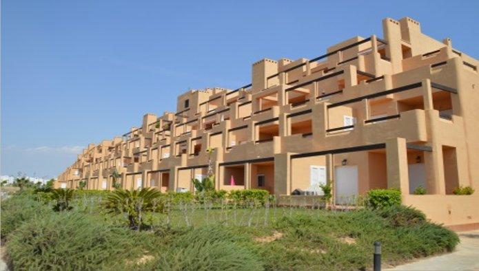 Apartamento en Torre-Pacheco (M69666) - foto1