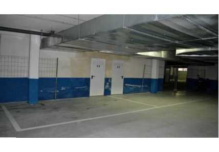 Garaje en Santa Cruz de Bezana - 1