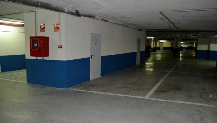 Garaje en Santa Cruz de Bezana (Avenida De La Libertad) - foto4