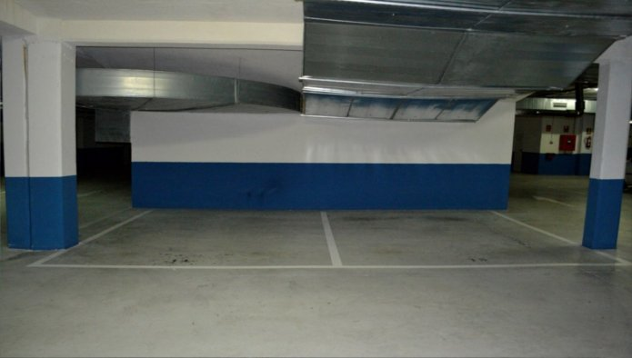 Garaje en Santa Cruz de Bezana (Avenida De La Libertad) - foto5