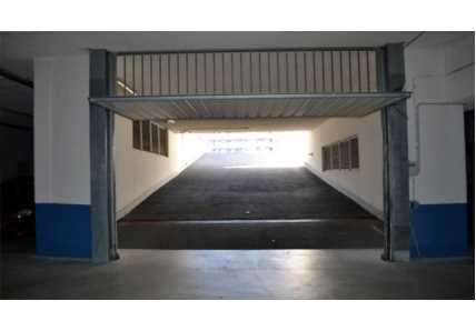 Garaje en Santa Cruz de Bezana - 0