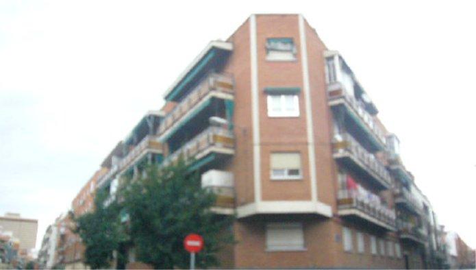 Piso en Madrid (42883-0001) - foto0