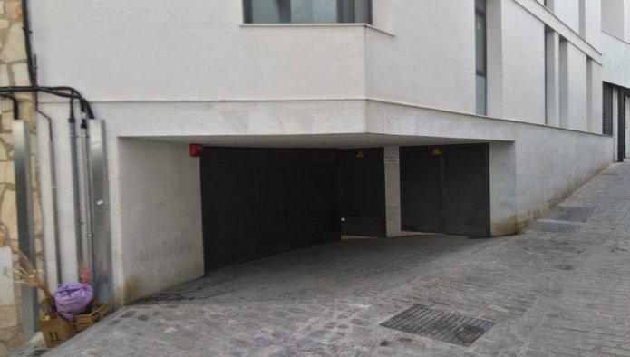 Garaje en Jaén (M70476) - foto1