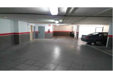 Garaje en Jaén - 1