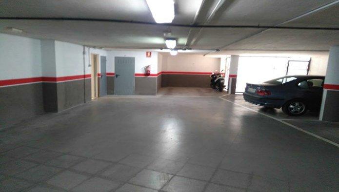 Garaje en Jaén (M70476) - foto2