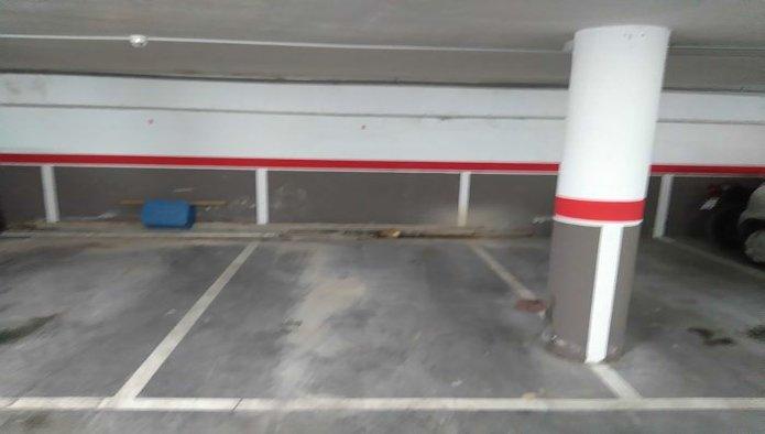 Garaje en Jaén (M70476) - foto5