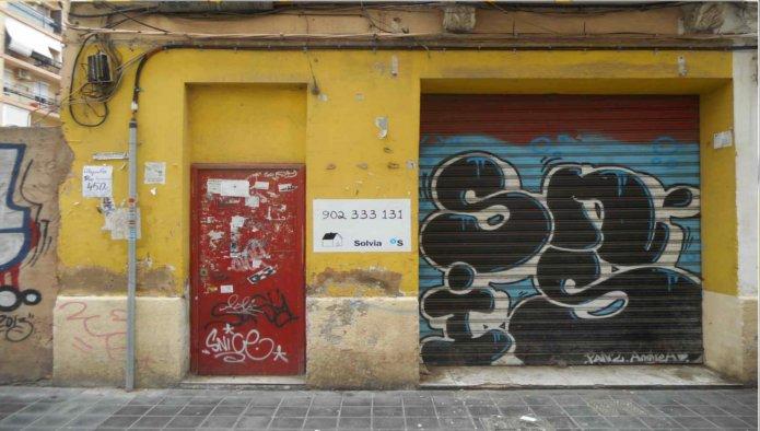 128480 - Local Comercial en venta en Valencia / Cr Fontenta de Sant Lluís n