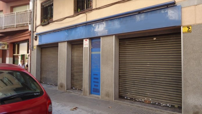 128488 - Local Comercial en venta en Cerdanyola Del Vallès / C. Diagonal N Local