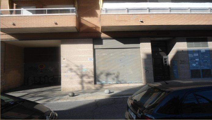 Locales en Cornellà de Llobregat (35332-0001) - foto0