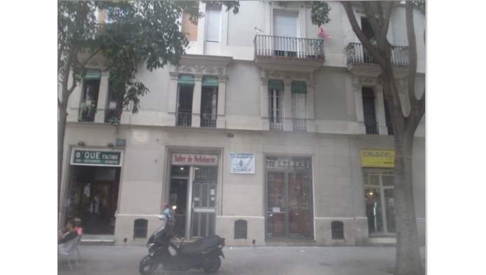 Piso en Barcelona (42090-0001) - foto0