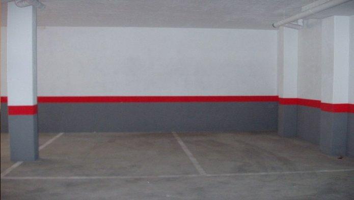 Garaje en Ar�valo (M62152) - foto4