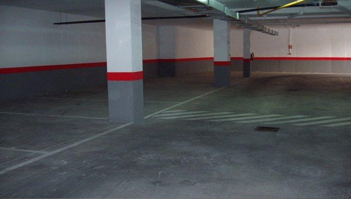 Garaje en Arévalo (M62152) - foto3