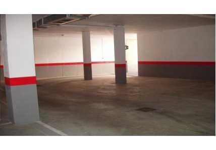 Garaje en Arévalo - 1
