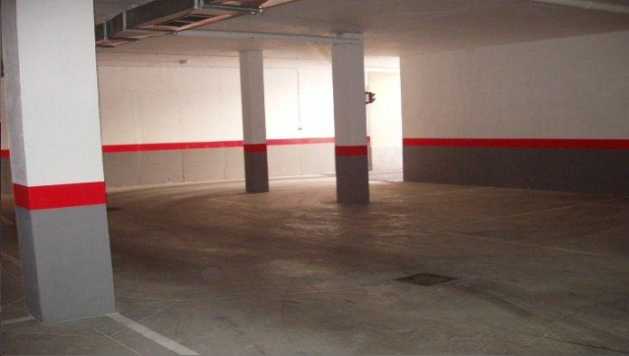 Garaje en Arévalo (M62152) - foto2