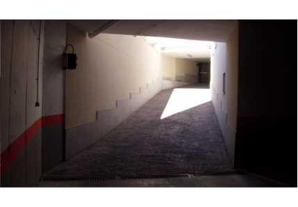 Garaje en Arévalo - 0