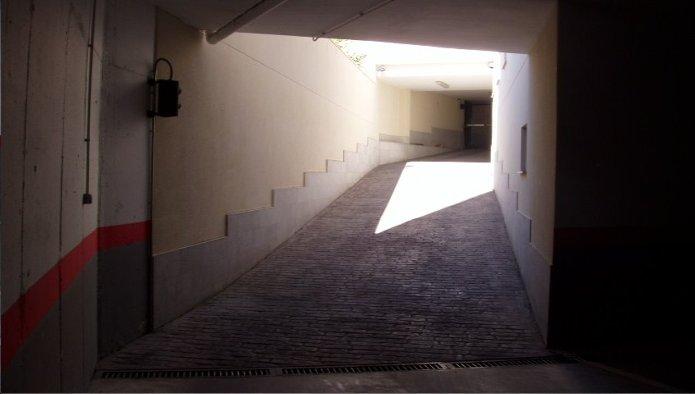 Garaje en Ar�valo (M62152) - foto1