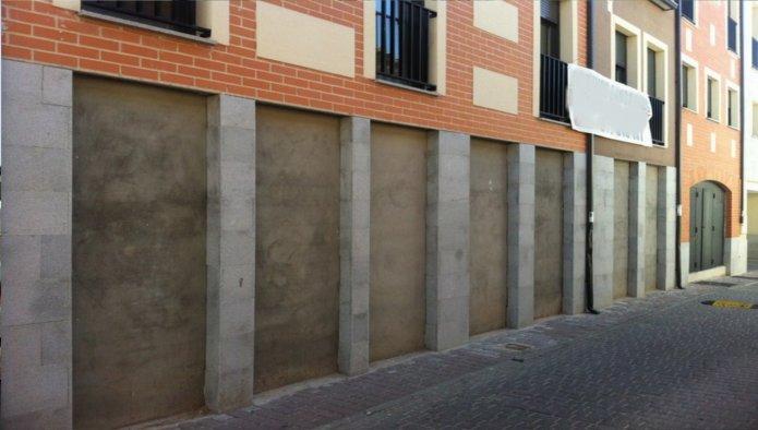 Locales en Ar�valo (M62075) - foto1