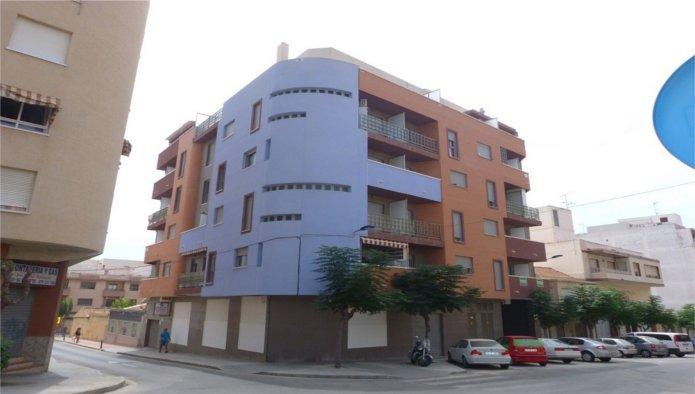 Apartamento en Torrevieja (31999-0001) - foto0