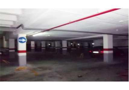 Garaje en Jávea - 1