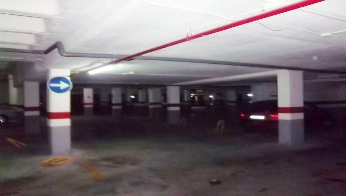 Garaje en Jávea (CRISTO DEL MAR) - foto2
