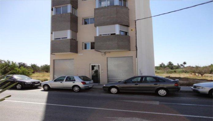 Locales en Albatera (M62155) - foto1