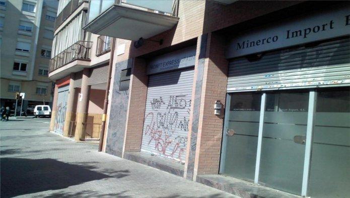128479 - Local Comercial en venta en Barcelona / C. Flores de Mayo n PB