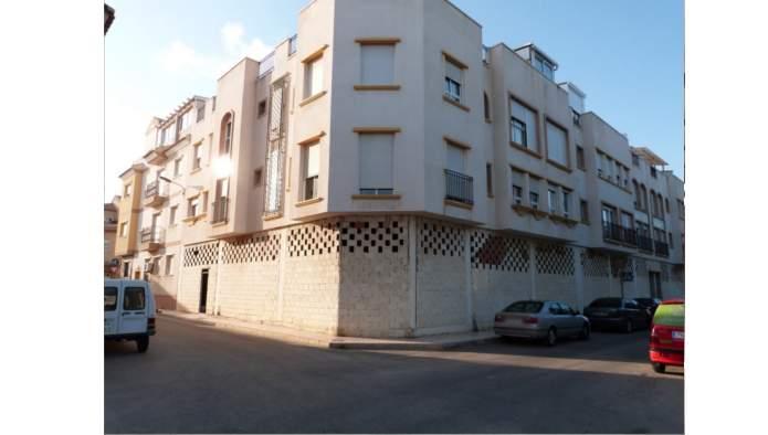 Locales en Pilar de la Horadada (Edificio Siroco) - foto1