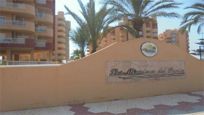 Apartamento en Manga del Mar Menor (La) (43643-0001) - foto0