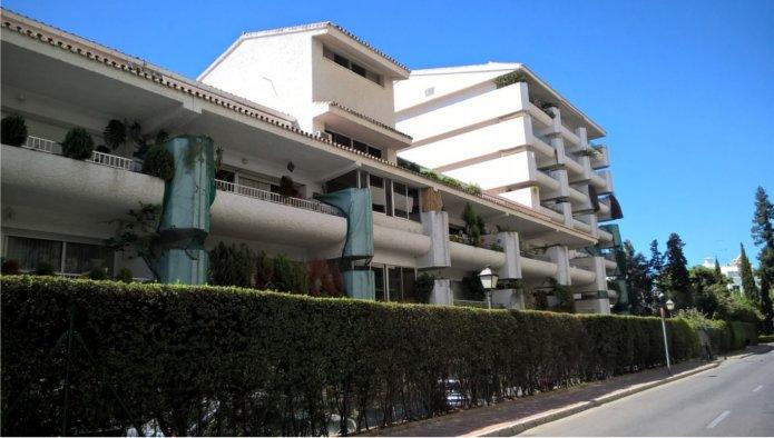 Apartamento en Marbella (33238-0001) - foto0