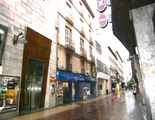 Edificio en Zaragoza (Edificio Zaragoza centro) - foto0