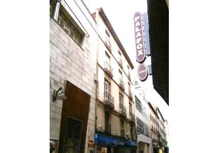 Edificio en Zaragoza - 0